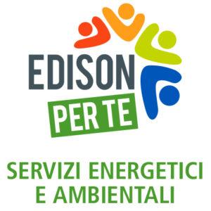 Edison per Te - Servizi energetici e ambientali