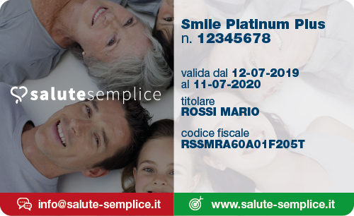 Smile Platinum Plus